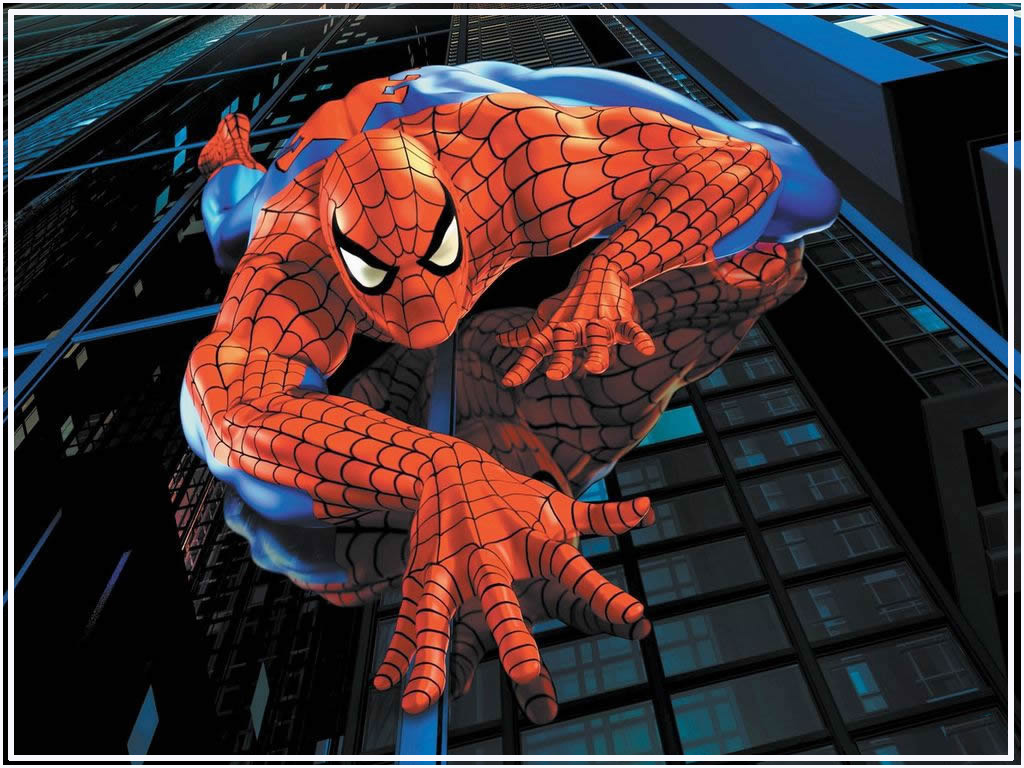 31 spiderman hd wallpaper - photo #36