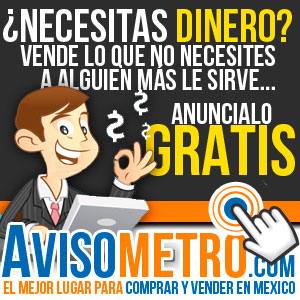 Anuncios Gratis Mxico