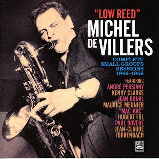 "Michel de Villers - ""Low Reed"""