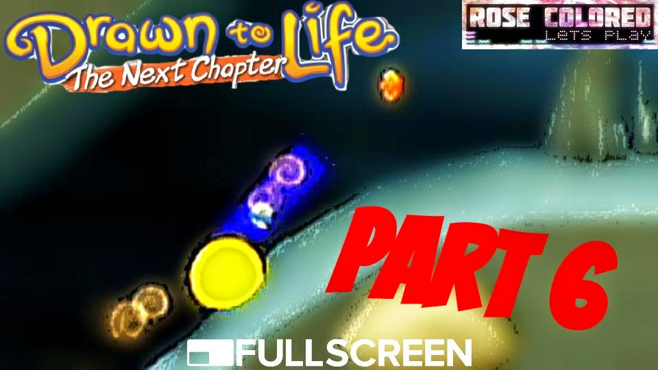 Drawn to Life: The Next Chapter was released for both the Nintendo Wii and DS by the now defunct THQ