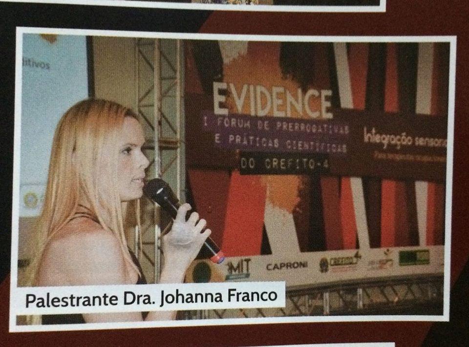 Revista Crefito-4 Práticas em Evidência