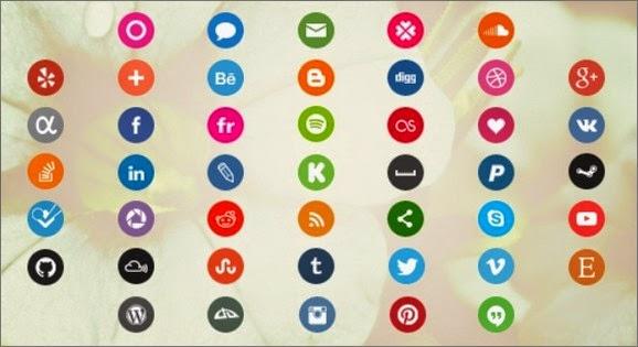 round icons somicro