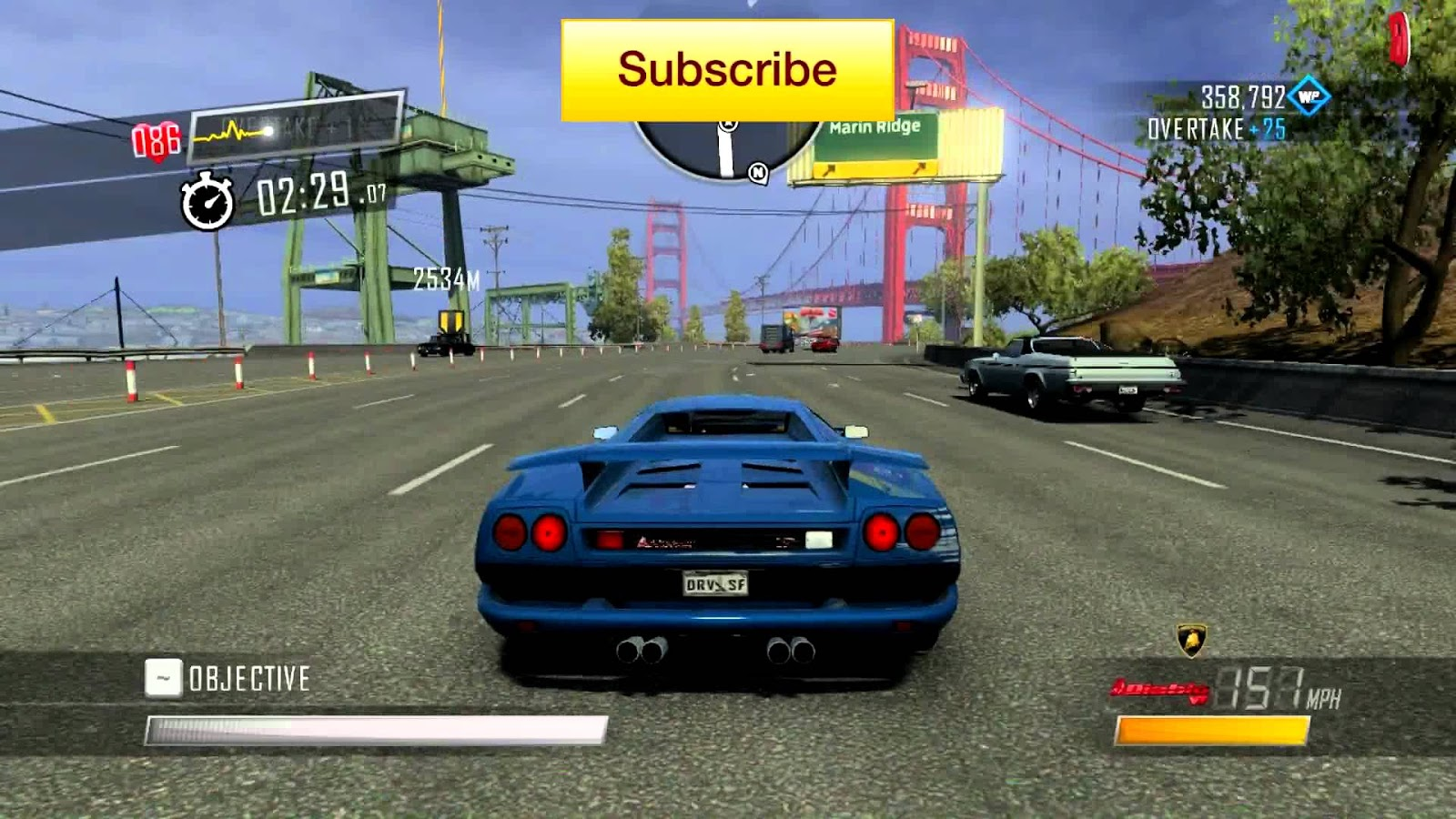 download driver san fransico