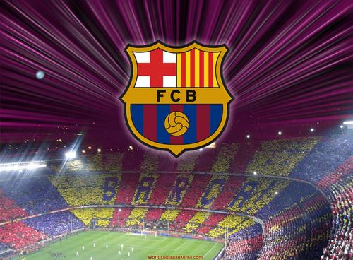 barcelona logo 3d. arcelona logo pics.
