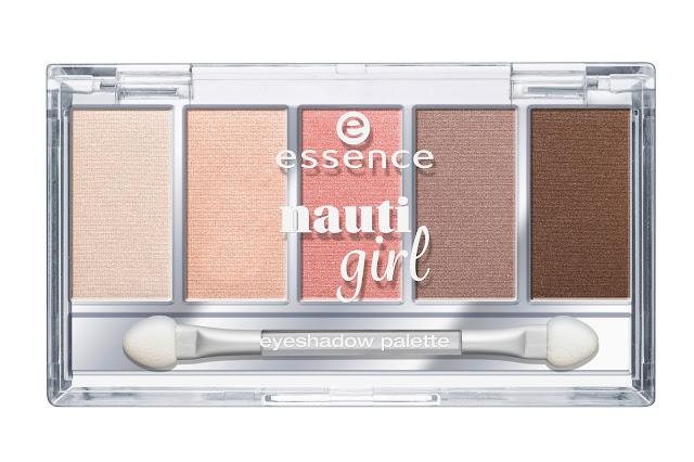 """essence """"Nauti Girl"""" LE"""