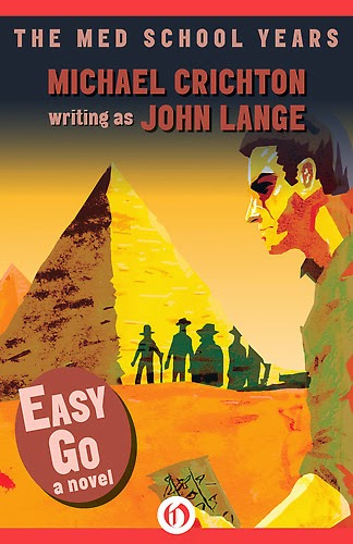 cover of Easy Go by John Lange