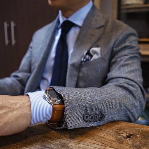 Reglas de estilo, moda masculina, menswear, lifestyle, style, Suits and Shirts,