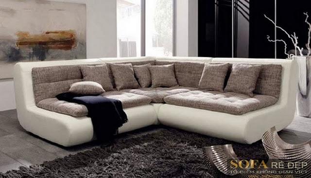 Sofa góc G105
