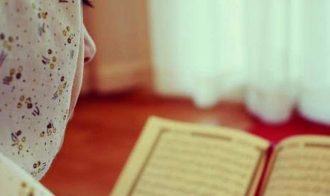 Elisabeth Janita Ruru Berjuang Temukan Kebenaran Islam