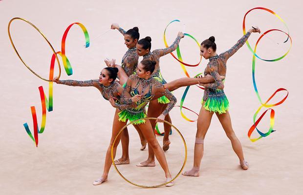 Gimnasia ritmica reglas de la gimnasia r tmica for Definicion de gimnasia