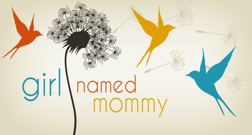 Girl Named Mommy