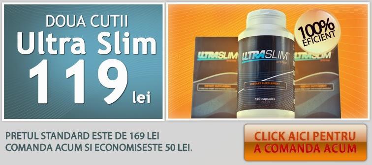 Comanda UltraSlim system