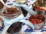 Koshian - słodka pasta z fasoli azuki