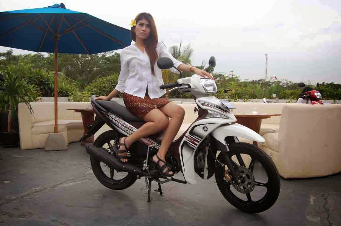 Korek Mesin Yamaha Force One