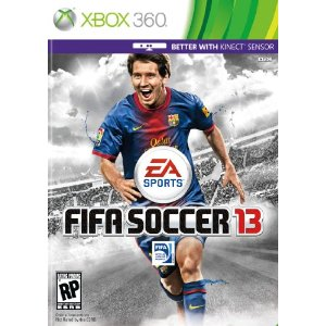 fifa 13 360 box FIFA Soccer 13 Demo Available Now On Xbox Live