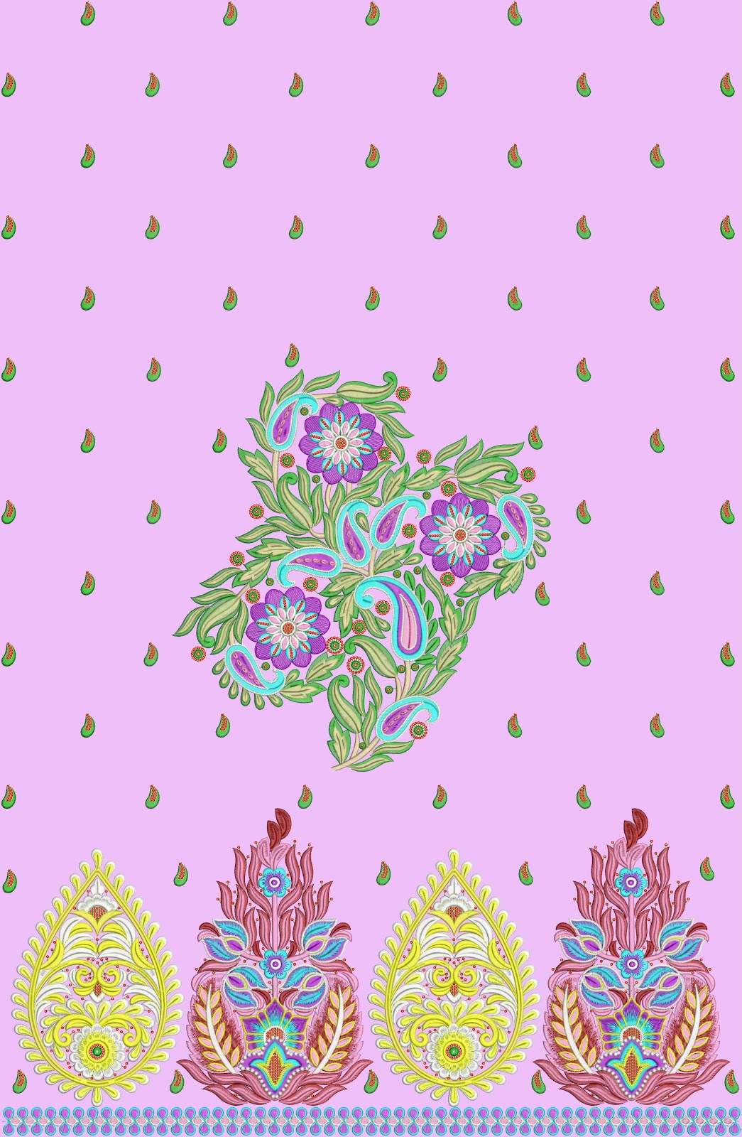 Indian embroidery designs for parties embdesigntube