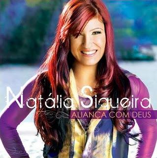 Natália Siqueira – Aliança Com Deus (2010) | músicas