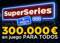 SuperSeries 888Poker