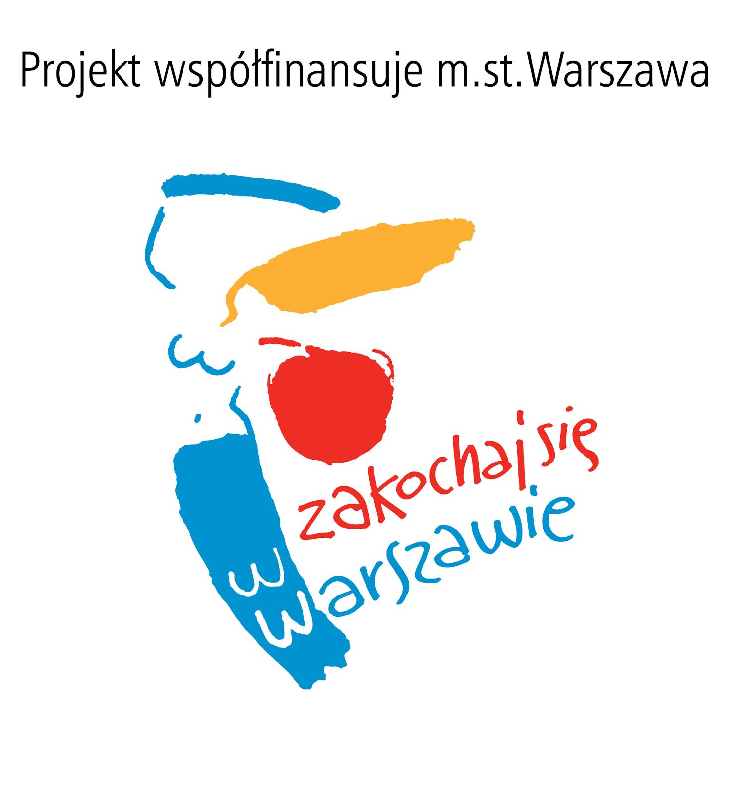 WARSZAWSKIE SKARBY