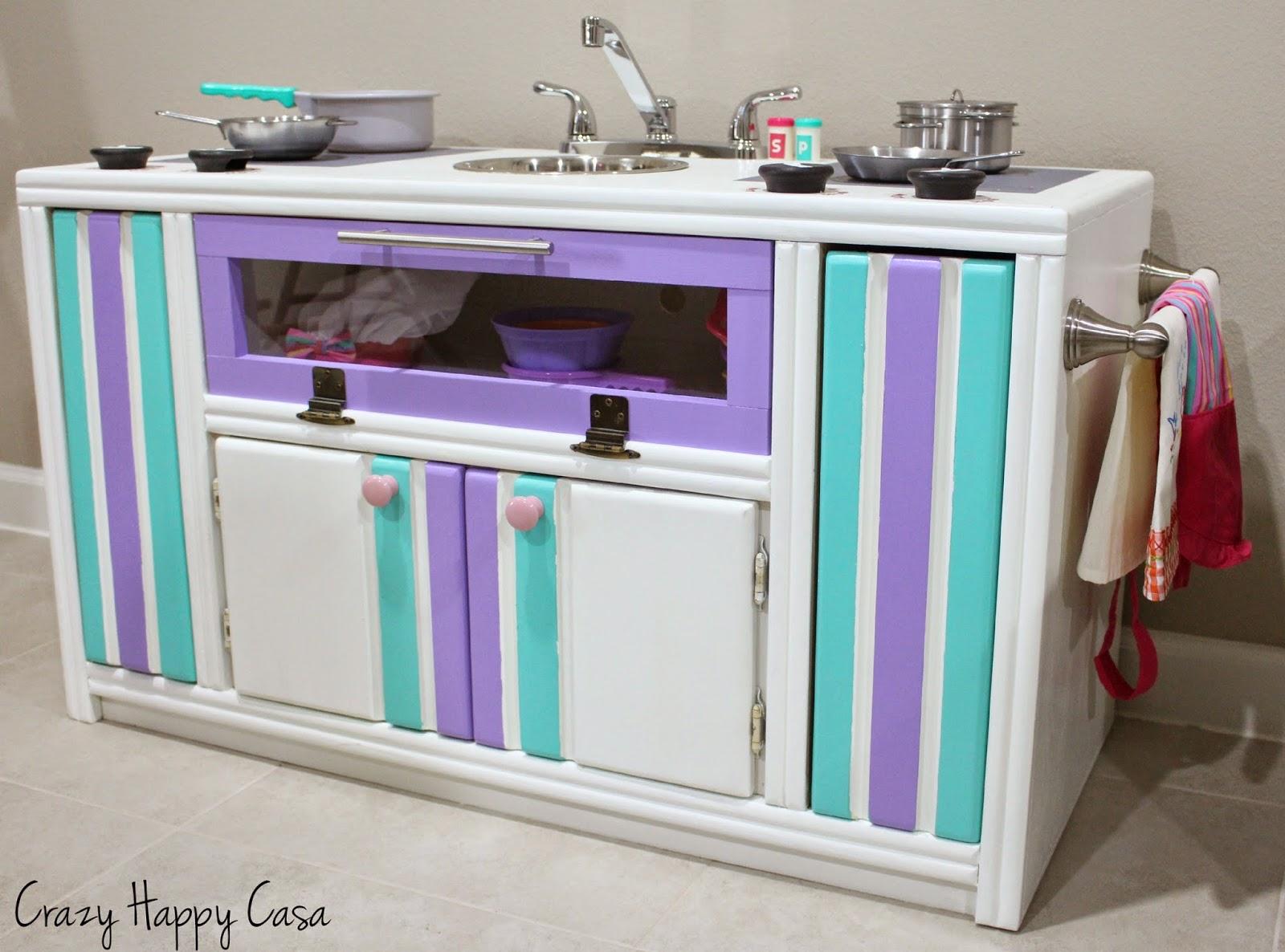 Play Kitchen | Crazy Happy Casa