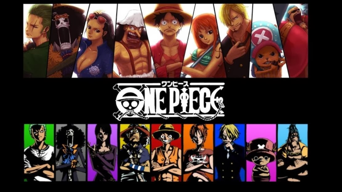 one piece eng dub
