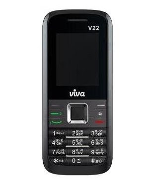 Viva V22 Mobile Phone Review and Specification