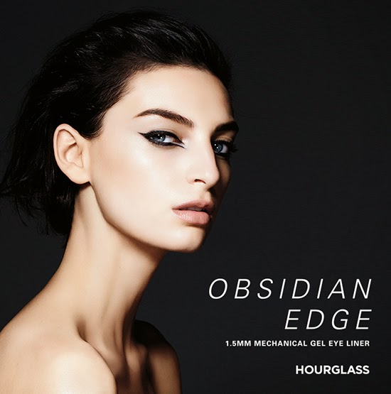 Hourglass Cosmetics: 1.5mm Mechanical Gel Eye Liner