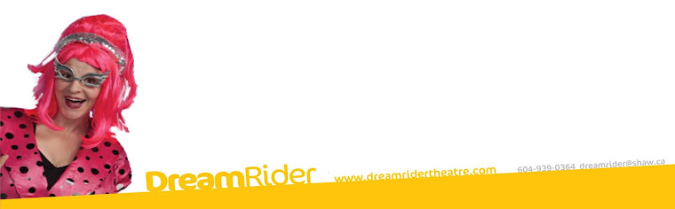 DreamRider Productions