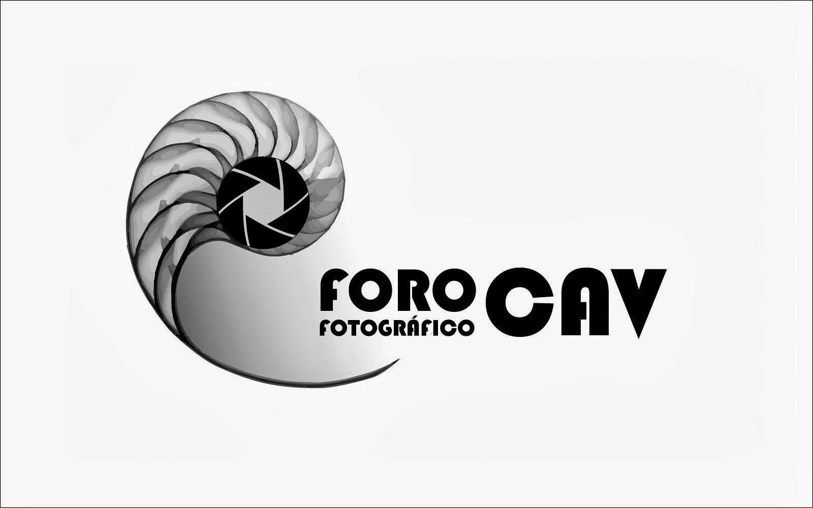 Foro Fotográfico CAV