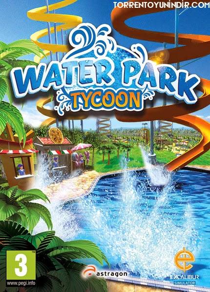 Waterpark Tycoon Full Torrent İndir