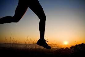The Pinay Sunset Runner