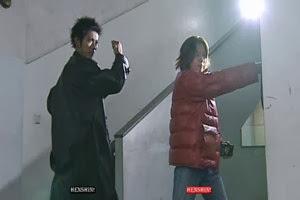 Kamen Rider Ryuki 04 Subtitle Indonesia