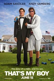 Watch That's My Boy (2012) movie free online