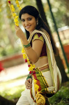 actress hot saree blouse photos