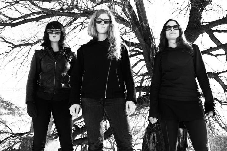 mortals - band