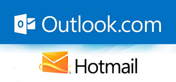 La fusión de Hotmail con Outlook