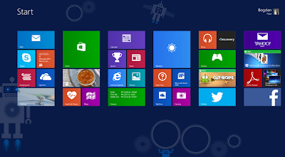 Microsoft to Share Windows 8.1 Spring GDR Update in April