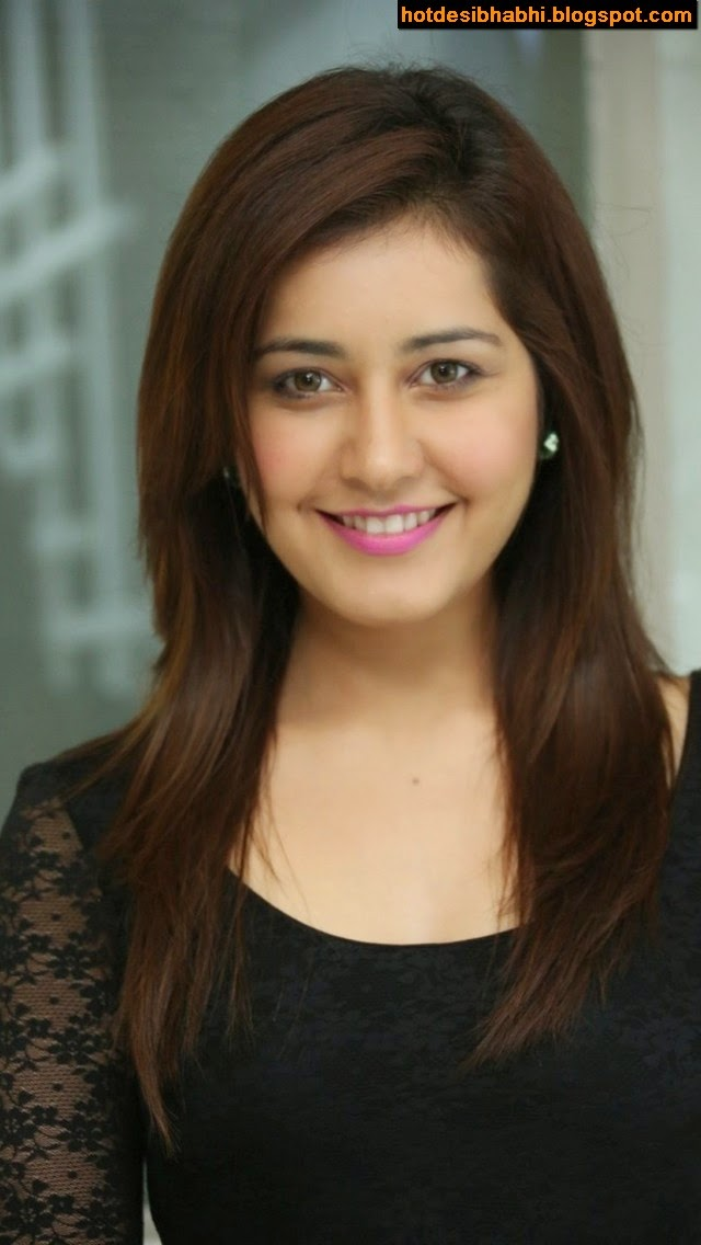 Rashi Khanna Latest Hot Wallpaper