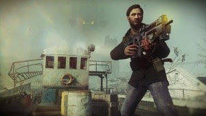 resistance 3 gameplay review