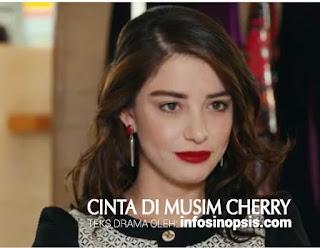 Sinopsis Cinta Musim Cherry Episode 56