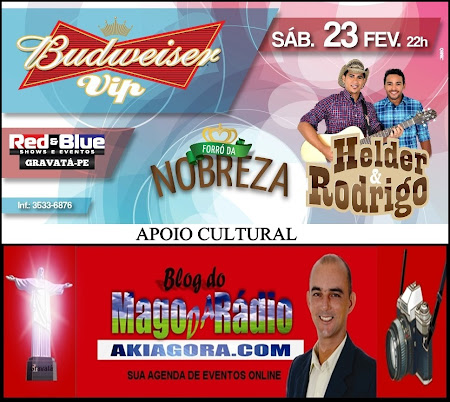 Blog do Mago da Rádio: akiagora.com