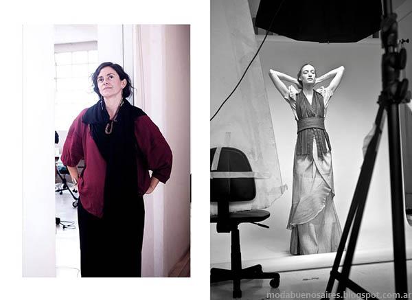 Bafweek primavera verano 2015. Semana de la moda en Buenos Aires. Moda Argentina 2015.