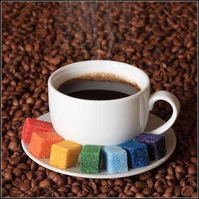 """Ruhuna bir """"Kahve Molası"""""""