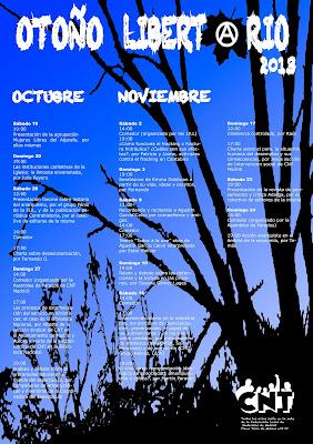 http://www.facebook.com/pages/Anarquistas/378066755607147  Madrid: ¡Bienvenidos a las Jornadas del Otoño Libertario 2013! ,   Acebeda (La),Anarquistas,Anarquista,Anarquía,Anarquismo,Anarquistas CNT AIT,CNT AIT ,CNT FAI ,Comunismo Libertario,sindicatos,sindicato,anarcosindicato,trabajadores,obreros,socialistas acratas,juventudes libertarias,mujeres libres,juventudes anarquistas,     Ajalvir,Anarquistas,Anarquista,Anarquía,Anarquismo,Anarquistas CNT AIT,CNT AIT ,CNT FAI ,Comunismo Libertario,sindicatos,sindicato,anarcosindicato,trabajadores,obreros,socialistas acratas,juventudes libertarias,mujeres libres,juventudes anarquistas,     Alameda del Valle,Anarquistas,Anarquista,Anarquía,Anarquismo,Anarquistas CNT AIT,CNT AIT ,CNT FAI ,Comunismo Libertario,sindicatos,sindicato,anarcosindicato,trabajadores,obreros,socialistas acratas,juventudes libertarias,mujeres libres,juventudes anarquistas,     Alcalá de Henares,Anarquistas,Anarquista,Anarquía,Anarquismo,Anarquistas CNT AIT,CNT AIT ,CNT FAI ,Comunismo Libertario,sindicatos,sindicato,anarcosindicato,trabajadores,obreros,socialistas acratas,juventudes libertarias,mujeres libres,juventudes anarquistas,     Alcobendas,Anarquistas,Anarquista,Anarquía,Anarquismo,Anarquistas CNT AIT,CNT AIT ,CNT FAI ,Comunismo Libertario,sindicatos,sindicato,anarcosindicato,trabajadores,obreros,socialistas acratas,juventudes libertarias,mujeres libres,juventudes anarquistas,     Alcorcón,Anarquistas,Anarquista,Anarquía,Anarquismo,Anarquistas CNT AIT,CNT AIT ,CNT FAI ,Comunismo Libertario,sindicatos,sindicato,anarcosindicato,trabajadores,obreros,socialistas acratas,juventudes libertarias,mujeres libres,juventudes anarquistas,     Aldea del Fresno,Anarquistas,Anarquista,Anarquía,Anarquismo,Anarquistas CNT AIT,CNT AIT ,CNT FAI ,Comunismo Libertario,sindicatos,sindicato,anarcosindicato,trabajadores,obreros,socialistas acratas,juventudes libertarias,mujeres libres,juventudes anarquistas,     Algete     Alpedrete     Ambite     Anchuelo     Aranjuez 