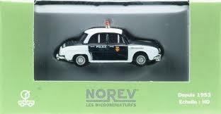 Brekina-policía polis suecia-automóviles modelos para elegir coche patrulla 1:87 h0