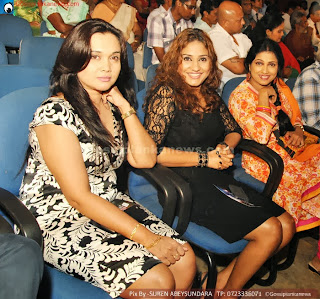 OneSix Channel (peo TV) Launching Ceremony gayathri n nayana