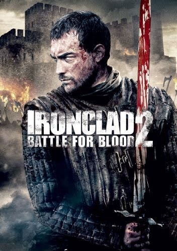 Ironclad 2 – Battle For Blood