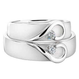 wedding rings 2010 trends