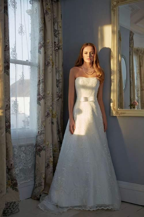 2014 wedding dresses collection by Miamia Bridal