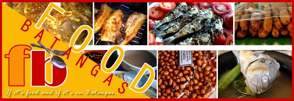 Food Batangas